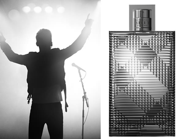 Nước hoa Burberry Brit Rhythm for Men - Photo 3