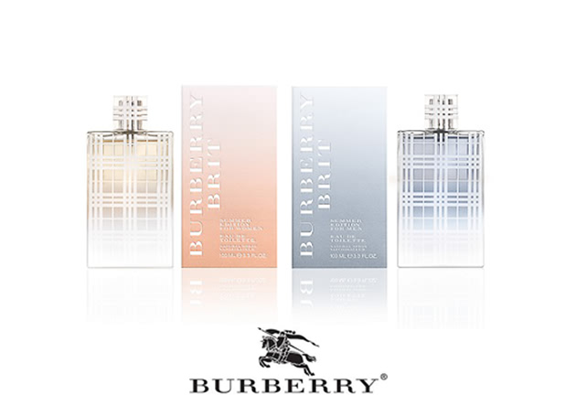 nước hoa Burberry Brit Summer For Men - Photo 4