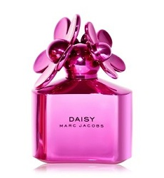 Daisy Marc Jacobs Shine Edition (Pink)