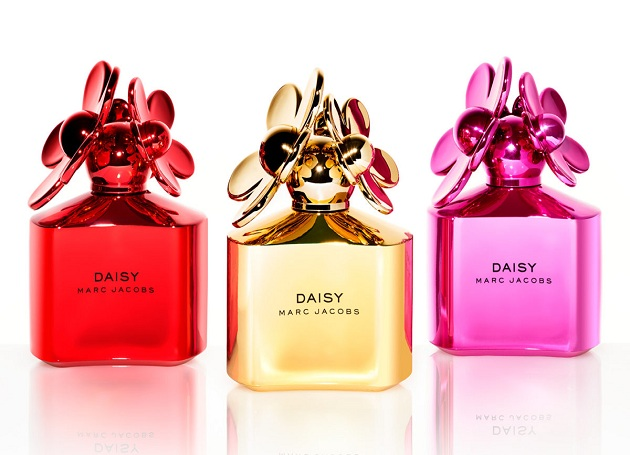 Daisy Marc Jacobs Shine Edition (Pink) - Photo 3