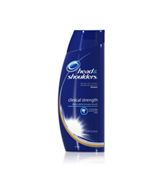 Dầu Gội đặc trị gàu Head & Shoulders Clinical Strength