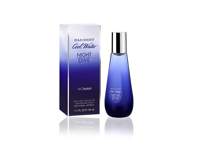 Nước hoa Davidoff Cool Water Night Dive Woman