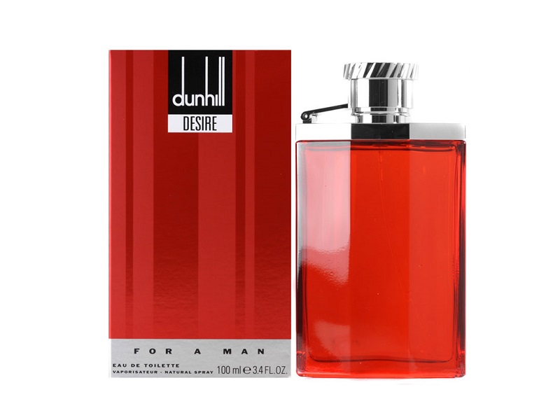 Nước hoa Dunhill Desire for a Man - Photo 2
