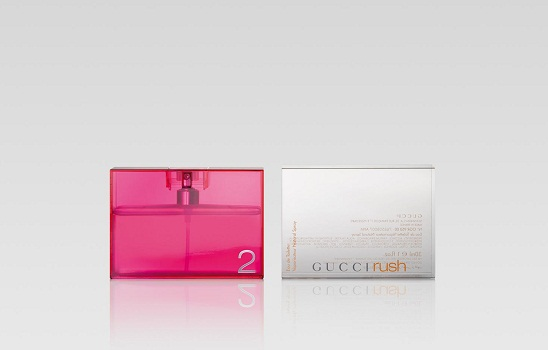 Nước hoa Gucci Rush 2 - Photo 3