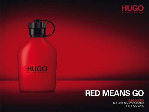 Nước hoa Hugo Red - Photo 6