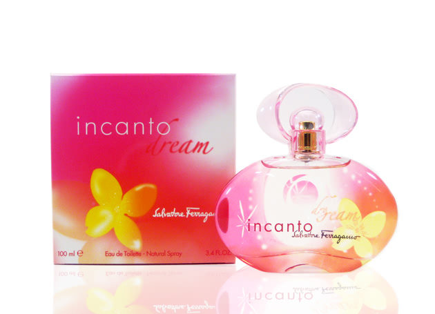 Nước hoa Incanto Dream - Photo 2