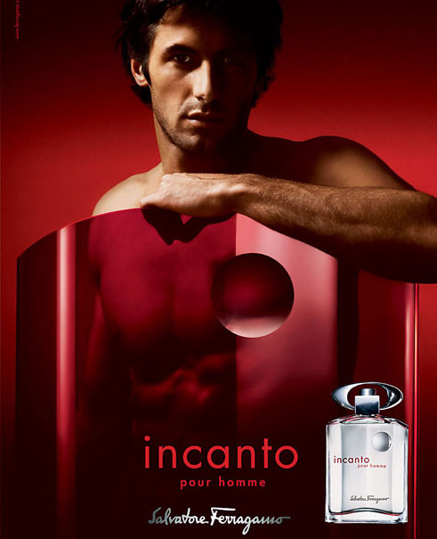 Nước hoa Incanto Pour Homme - Photo 3