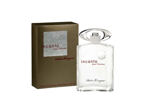Nước hoa Incanto Pour Homme - Photo 2