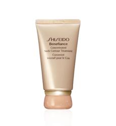 Kem đặc trị chống lão hóa tái tạo da Shiseido Benefiance Concentrated Neck Contour Treatment