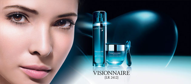 Lancome Visionnaire LR2412 Correcting Polishing Cream - Photo 6