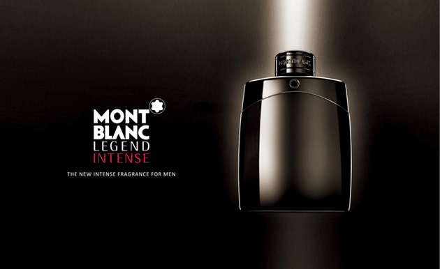 Nước hoa Legend Intense Mont Blanc For Men - Photo 3