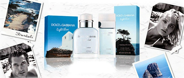 Nước hoa D&G Light Blue Dreaming In Portofino - Photo 6