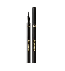 Mắt nước Forencos Multi 3in1 Brush Eyeliner