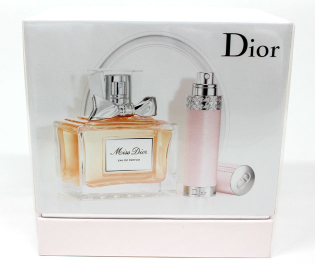 Nước hoa Dior Miss Dior Christian For Women Giftset - Photo 3