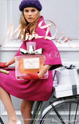 Nước hoa Dior Miss Dior Christian For Women Giftset - Photo 6