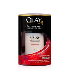 Kem dưỡng chống nhăn ngày đêm Olay Regenerist Revitalizing Cream