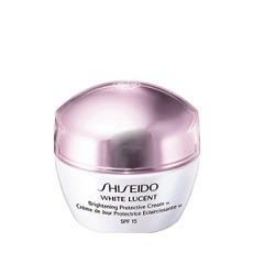Sữa dưỡng ẩm làm sáng da ban ngày Shiseido White Lucent Brightening Protective Cream w SPF15, PA++