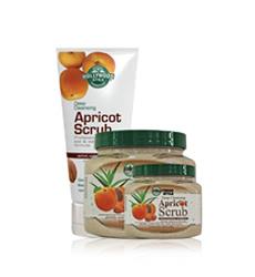 Sữa rửa mặt Hollywood Style Deep Cleansing Apricot Scrub