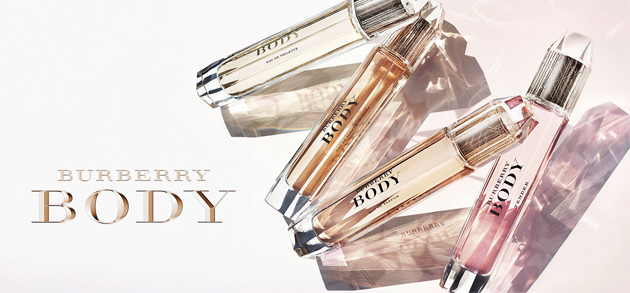 Nước hoa Burberry Body Gold Limited Edition - Photo 5