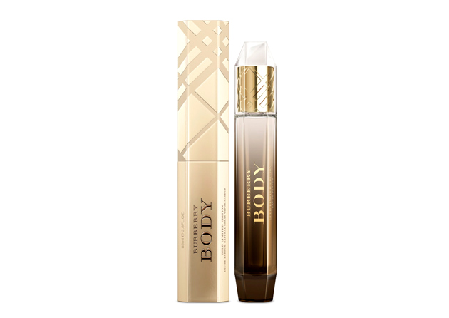 Nước hoa Burberry Body Gold Limited Edition