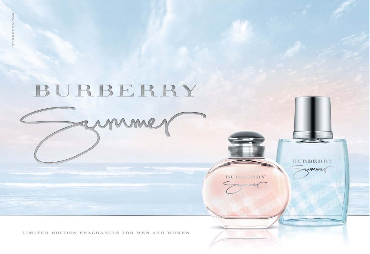 Nước hoa Burberry Summer for Women 2010 - Photo 4