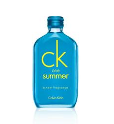 CK One Summer 2008