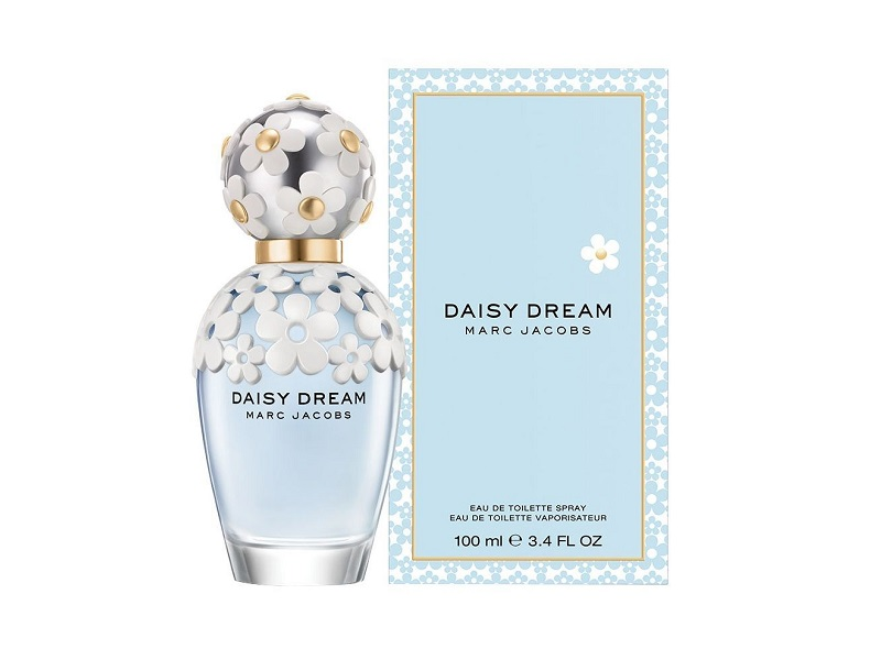 Nước hoa Daisy Dream For Women