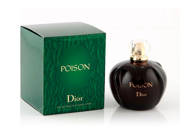nước hoa Dior Poison - Photo 2
