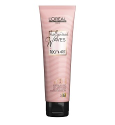 Gel tạo kiểu tóc L'Oreal Hollywood Waves Fatales