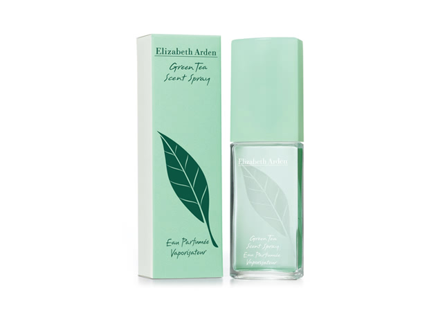 nước hoa Elizabeth Arden Green Tea - Photo 2