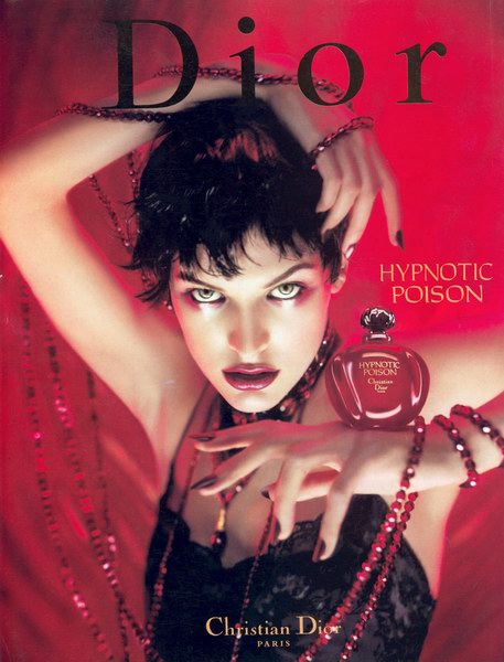 Nước hoa Dior Hypnotic Poison - Photo 3