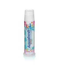 Kem đánh răng Aquafresh Kids bubble mint