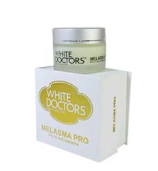 Kem trị nám chuyên nghiệp, trị nám thể nặng White Doctors Melasmapro