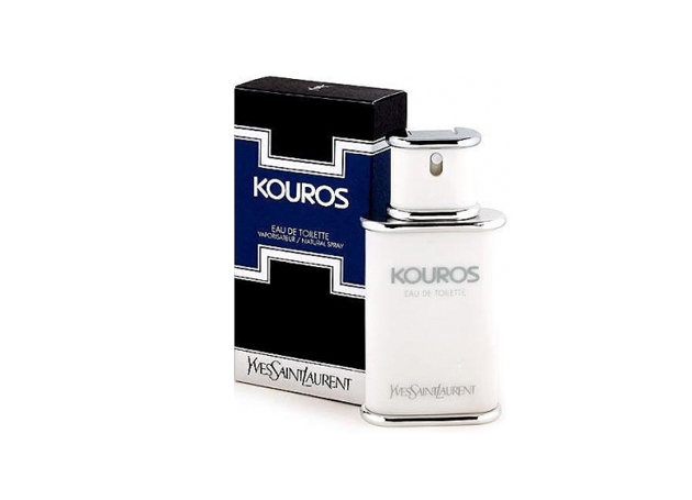 Nước hoa Yves Saint Laurent Kouros - Photo 6