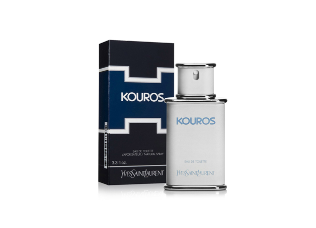 Nước hoa Yves Saint Laurent Kouros - Photo 2