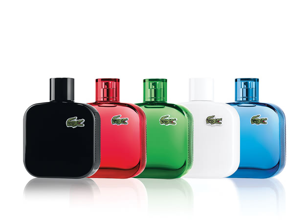 Nước hoa Lacoste Eau de Lacoste L.12.12. Green - Photo 2