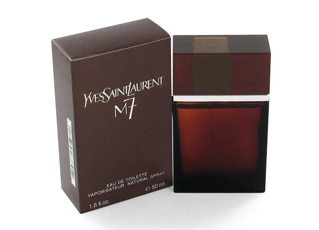 Nước hoa Yves Saint Laurent M7 - Photo 2