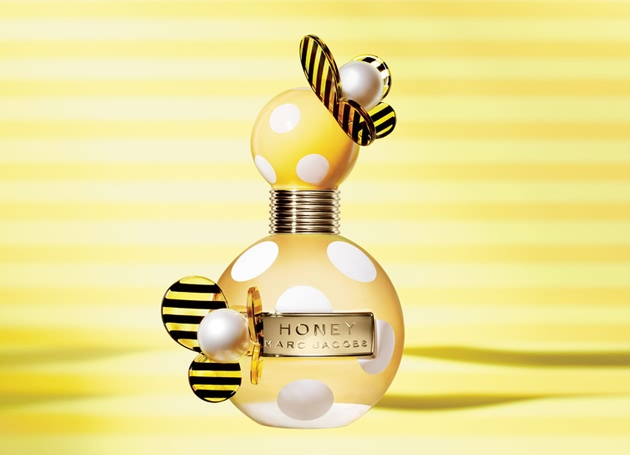 Nước hoa Marc Jacobs Honey - Photo 4