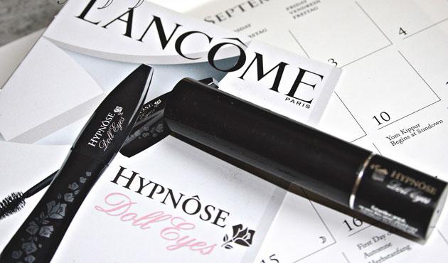 Mascara Lancome Hypnose Doll Eyes Waterproof
