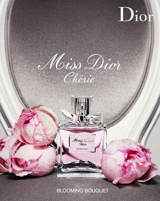 Nước hoa Dior Miss Dior Cherie Blooming Bouquet EDT - Photo 3