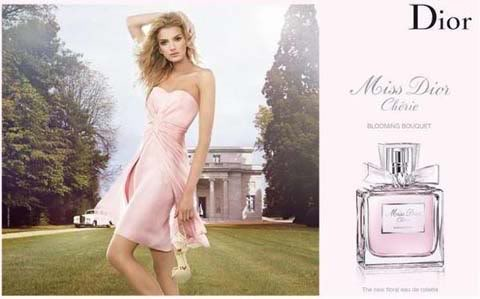 Nước hoa Dior Miss Dior Cherie Blooming Bouquet EDT - Photo 4