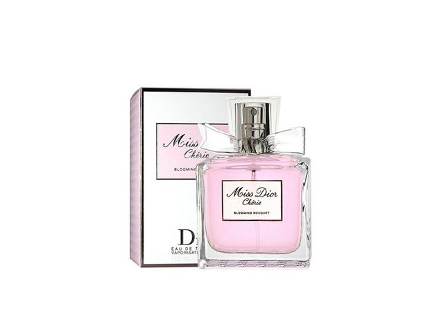 Nước hoa Dior Miss Dior Cherie Blooming Bouquet EDT - Photo 2