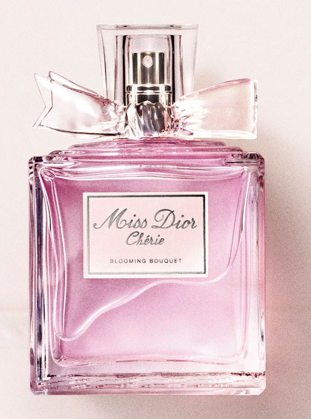 Nước hoa Dior Miss Dior Cherie Blooming Bouquet EDT - Photo 6