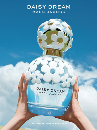 Nước hoa Daisy Dream For Women - Photo 3