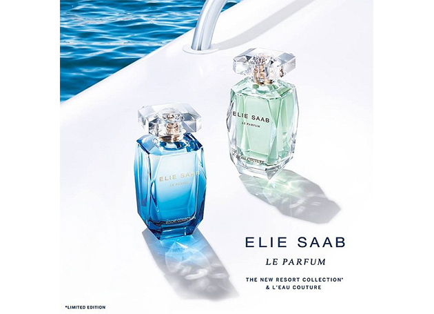 Nước hoa Elie Saab Le Parfum Resort Collection - Photo 4