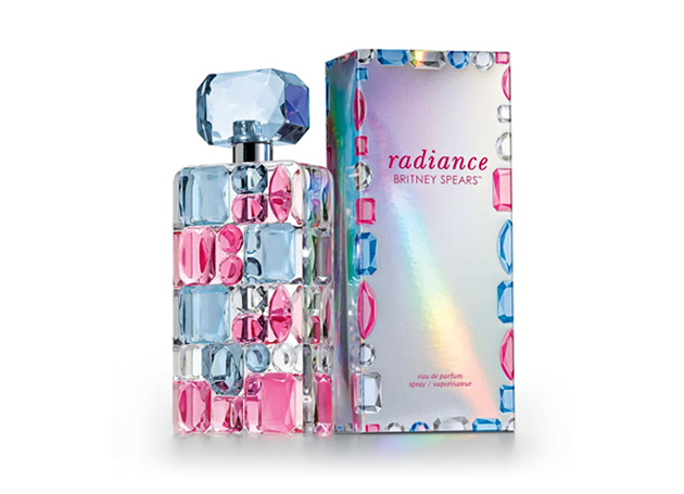 Nước hoa Britney Spears Radiance - Photo 2
