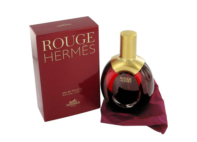 Nước hoa Hermes Rouge Eau Delicate - Photo 3
