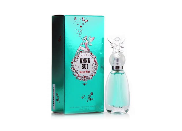 Nước hoa Anna Sui Secret Wish - Photo 6