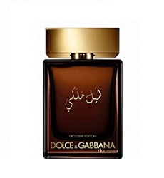 D&G The One Exclusive Edition