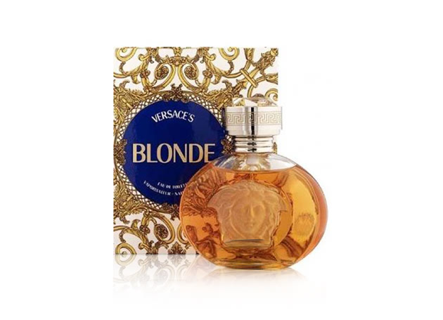 nước hoa Versace Blonde - Photo 2